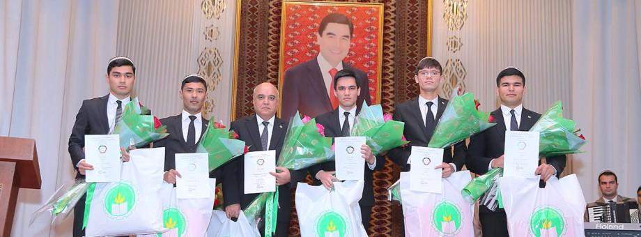 TSU achieved team success at the International Mathematical
