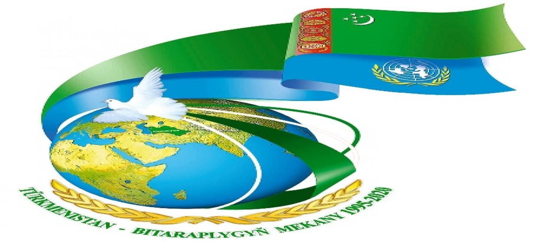 NEUTRALITY OF TURKMENISTAN - ON THE INTERNET SPACE